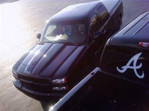Jmiller5 2007 Chevrolet Silverado 1500 Crew Cab Specs