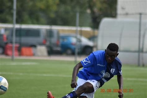 Talent Tavern: 15-year-old Mike Aidoo emerges best player ...