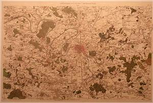 MapCarte 318/365: Cassini Carte de France by César ...