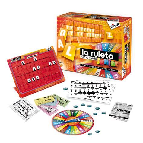 jugar a la ruleta de la suerte