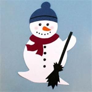 Basteln Mit Kindern Weihnachten Und Winter : kostenlose bastelanleitungen zum basteln im winter und zu weihnachten ~ Watch28wear.com Haus und Dekorationen