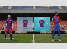 Imágenes de FIFA 16 para PC 3DJuegos
