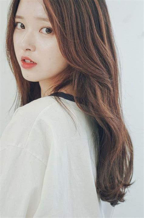 korean hairstyles women ideas  pinterest