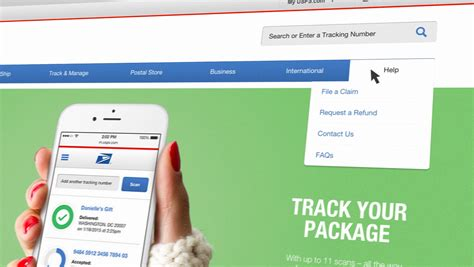 what to do when i lost my usps tracking number tracking