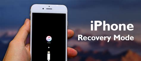 iphone 5c stuck in recovery mode iphone recovery mode how to enter exit iphone recovery mode