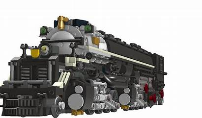 Lego Locomotive Build Steam Master Projects