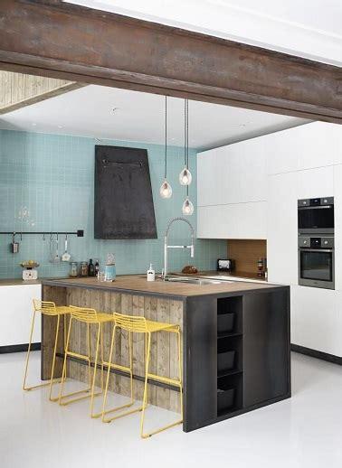 cuisine de style 10 idées déco de cuisine style industriel deco cool
