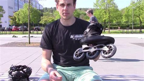 inline skates test inline skate test powerslide swell 125mm by der rollenshop de