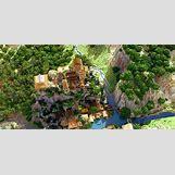 Minecraft Japanese Temple | 720 x 345 jpeg 124kB