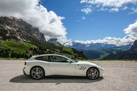 Gtc4lusso Picture by 2017 Gtc4 Lusso Mpg