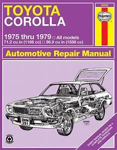 Toyota Corolla  1975