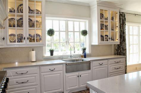 building kitchen cabinets eleven gables home tour 1858