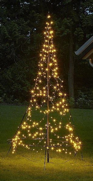 how artificial christmas trees have never been so chic