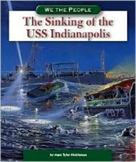 uss indianapolis sinking story wwii