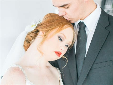 madeline stuart  syndrome model stars   romantic