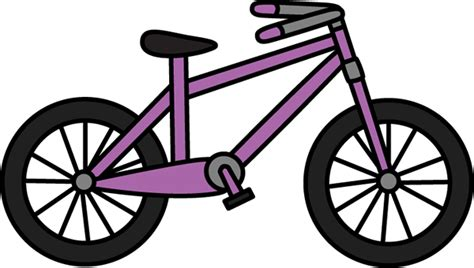 Bicycle Clip Art  Bicycle Images