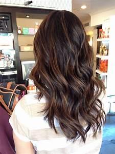 Ombré Hair Marron Caramel : 100 best ideas about brown hair caramel highlights hair ~ Farleysfitness.com Idées de Décoration