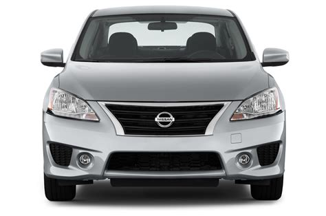2014 Nissan Sentra Review by 2014 Nissan Sentra Reviews And Rating Motor Trend