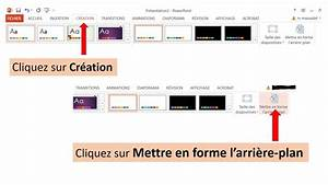 Point Filigrane 2016 : power point ins rer une image de fond aux diapositives youtube ~ Medecine-chirurgie-esthetiques.com Avis de Voitures