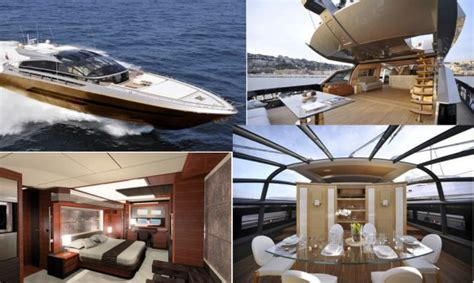 History Supreme Superyacht by Lifestyle History Supreme