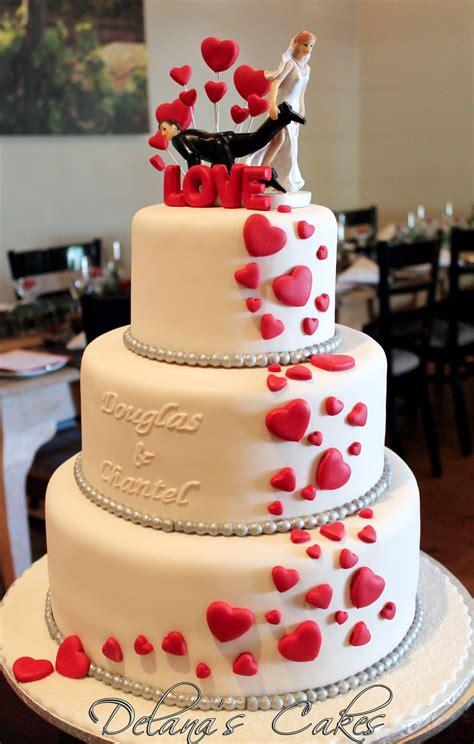 delanas cakes