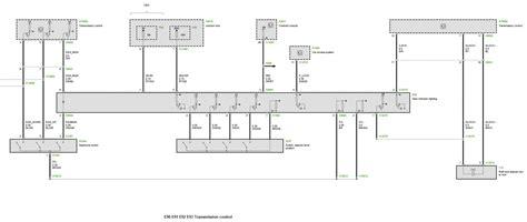 bmw e39 light wiring diagram best wiring library
