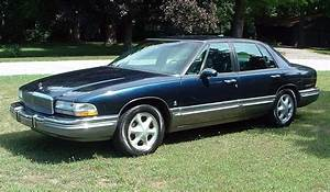 1991 Buick Park Avenue - Information And Photos