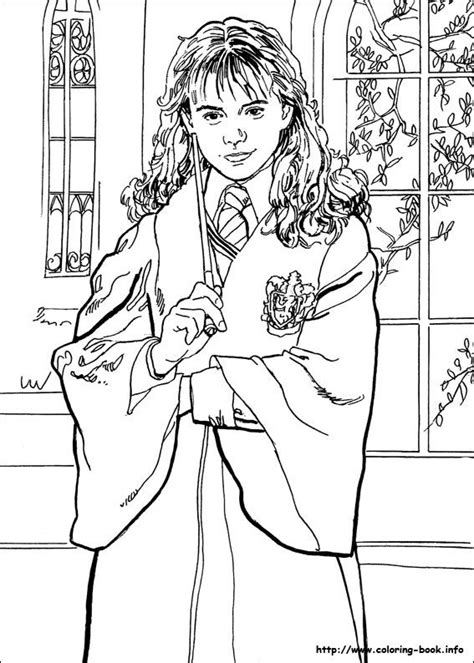 hp coloring pages images  pinterest coloring