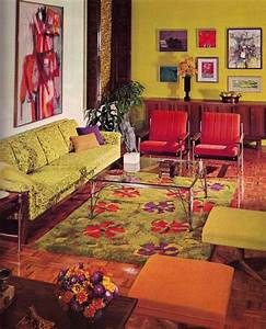 Modern, Interior, Design, With, Vintage, Furniture, And, Decor, Accessories, In, Vintage, Style