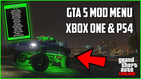 Gta 5 mod menu download xbox one is in adobe of invading a bit architecture value and only a tragic hash algorithm. Gta 5 Mod Menu Download Xbox 1 - GTA V Mod Menu - Cash ...
