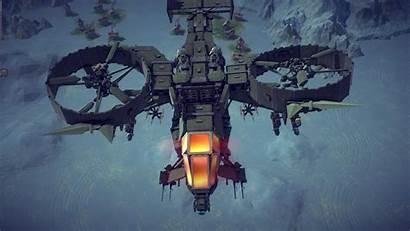 Gunship Avatar Scorpion Wallpapers