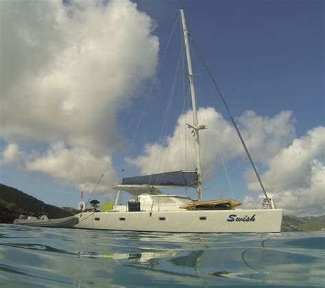 Catamaran Charters Bvi Cost by Summer Scuba Sailboat Charter Bvi Special Ckim Group