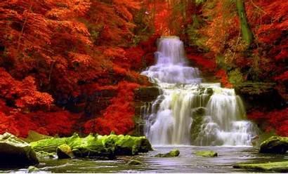 Autumn Lake Makeagif