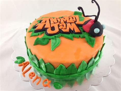 animal jam cake ericakes pinterest animals lady