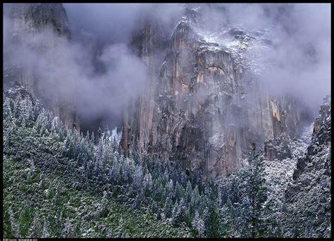 A few Large Format landscape photographs