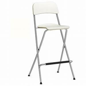 Chaise Chez Ikea : ikea chaises de bar mobilier design scandinave ~ Premium-room.com Idées de Décoration