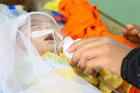 3 Million Children Born Into War In Yemen The Hong Kong