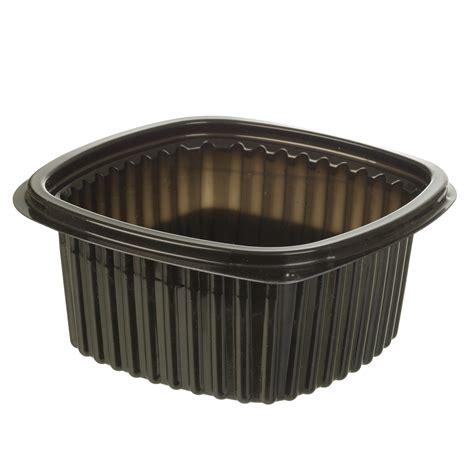 5100 Mikrowelle Heiß Kalt Nahrung zum Mitnehmen Behälter