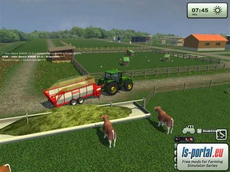 meran map ls mod mod  farming simulator