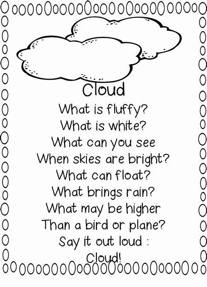 Air Bird Poem Cloud Grade Plane Poems