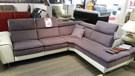 mobilier de canapé canapé d 39 angle starlight 3 têtières manuelle et relax