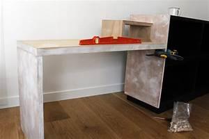 Jambage Plan De Travail : customisation d 39 un meuble su dois page 3 ~ Melissatoandfro.com Idées de Décoration