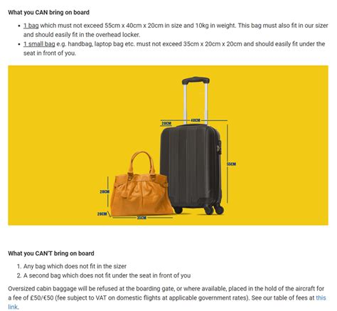 cabin baggage size ryanair how i avoid low cost airline bag fees loyalty traveler