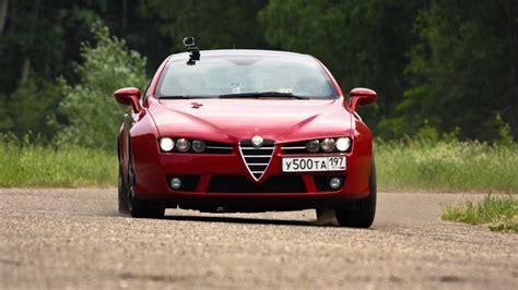 Alfa Romeo Brera Price by Alfa Romeo Brera Ti Reviews Prices Ratings With