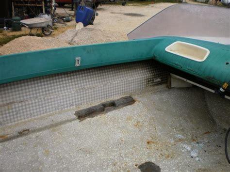 comment fabriquer une banquette g 233 n 233 ral forum bateau