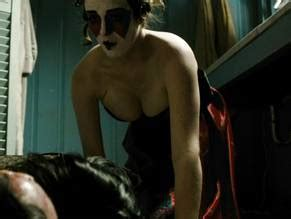 Allie MacDonald  nackt