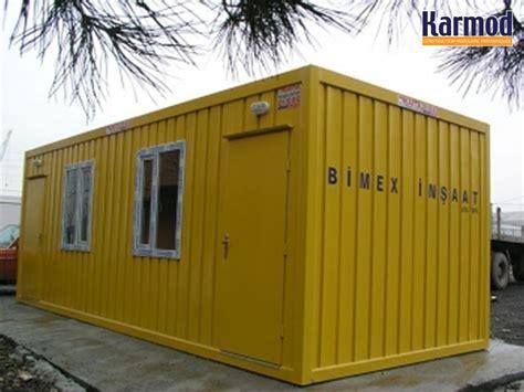 conteneur portables de bureau du site conteneurs b 226 timents karmod