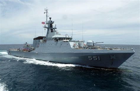 Man To Provide Engines For Second Thai Opv