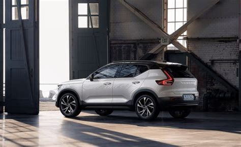 volvo xc review pricing  specs