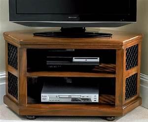 Meuble Tv En Coin : gamme bombay ~ Farleysfitness.com Idées de Décoration